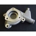 Aluminium Water Pump Housing TR2 - 4A, Morgan +4