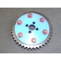 Vernier Camshaft Pulley TR2 to TR4a
