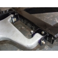 Adjustable Trailing Arm Brackets TR4A - 6