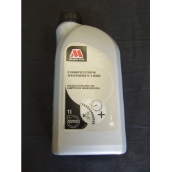 Competition Engine Assembly Lubricant 1 litre