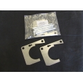 Anti squeal shim kit OE style TR4 - 6