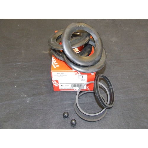 Brake Repair: Girling Brake Repair Kits