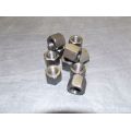Competition Cylinder Head Nut TR2 - 4A, Morgan +4