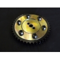 Vernier Camshaft Pulley TR5, TR250, TR6, TVR 2500 and T2000/2.5PI