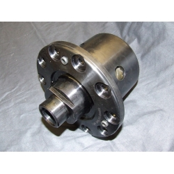 Plate Type limited slip differential TR4A - 6 (IRS models) GRIPPER