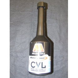 Millers CVL fuel additive