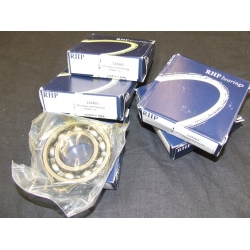RHP Output Shaft Bearing TR4Airs - 6, T2000/2.5