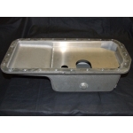 Cast Alloy Competition Engine Sump TR5 TR6