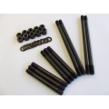 Competition Head Stud Kit TR2 to TR4a