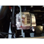 Lightweight Competition Alternator Kit TR5 TR6