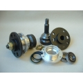 Uprated Rear Hubs TR4A IRS / TR5 / TR6, Stag, T2000 etc