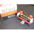 Red Top Fuel Pump - Facet
