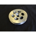 Large Vented Pulley for Alternator kit