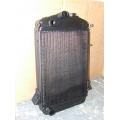 Re-cored Competition Radiator TR4