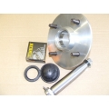 TR4 - 6 Aluminium Uprated Front Hub Kit